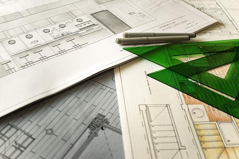 Grado Arquitectura - Universidades Blog