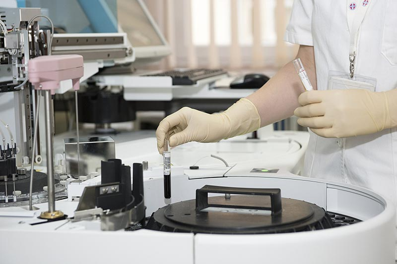 Grado Farmacia - Universidades