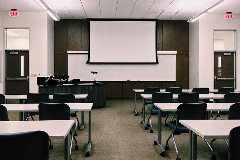 Universidades - Blog Residencia Montepríncipe