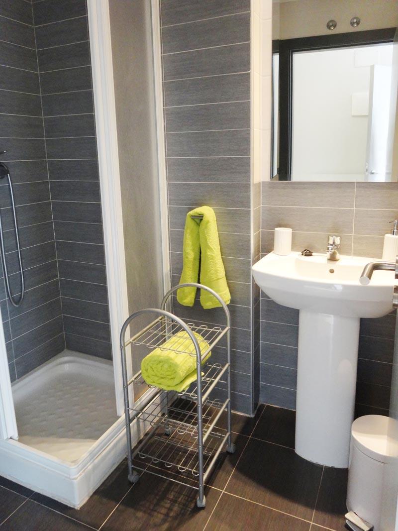 Blog Residencia Monteprincipe - Instalaciones baños