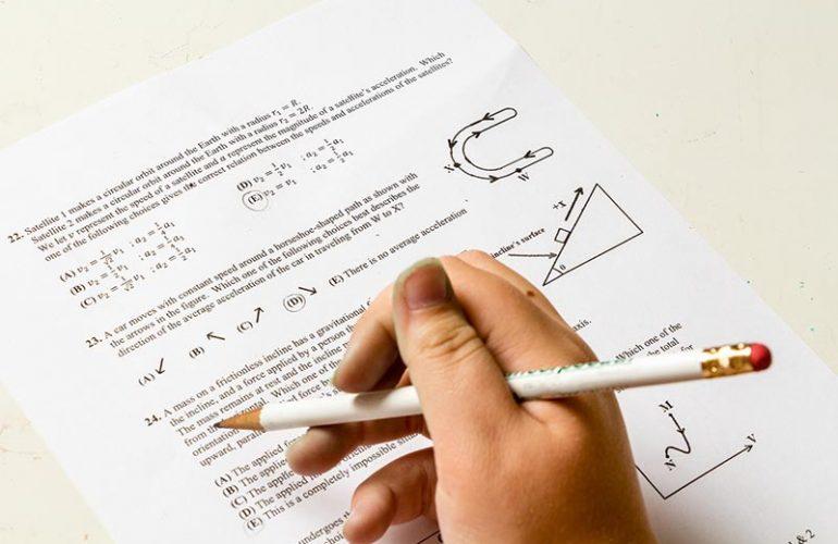 afrontar los exámenes con garantías