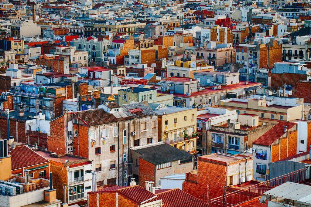 Urbanismo - Día Mundial de las Ciudades