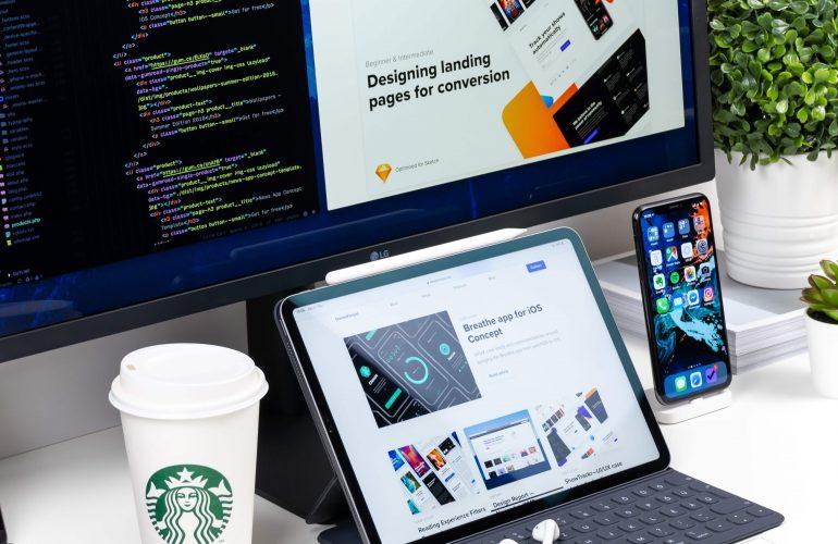 iPad Pro vs Mac