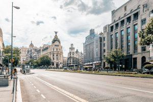 Mejores zonas para vivir en Madrid