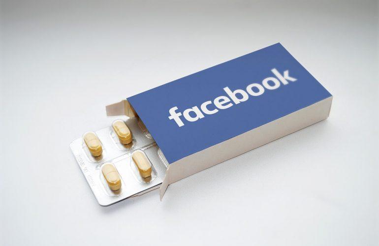 Las redes sociales nos absorben tiempo