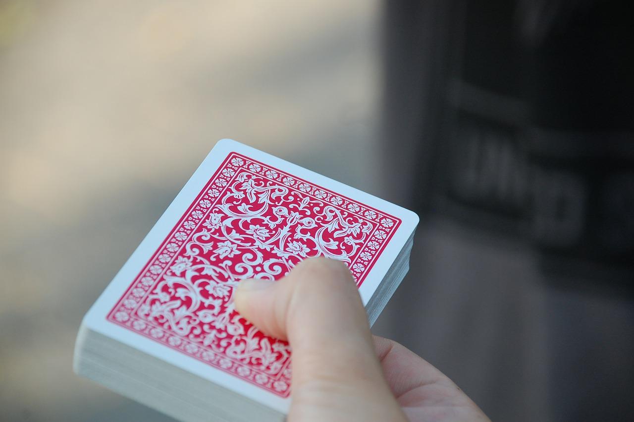 cartas de magia