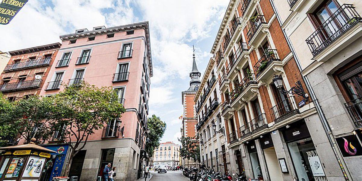 Algunas actividades que podemos hacer en Madrid