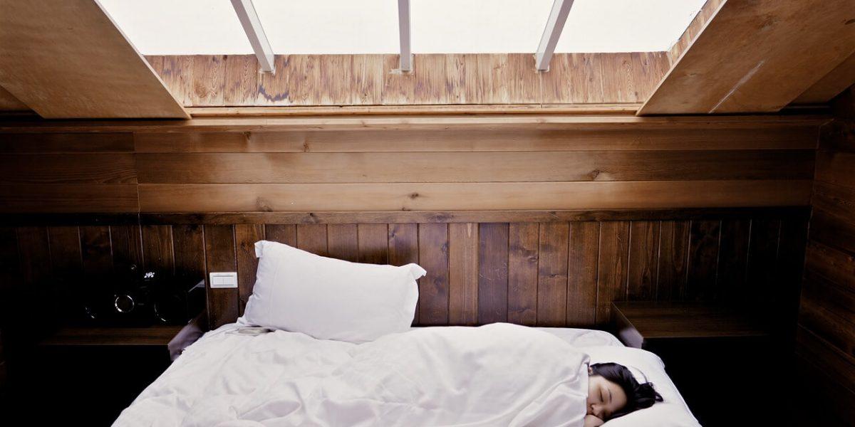 Dormir bien es fundamental para estudiar