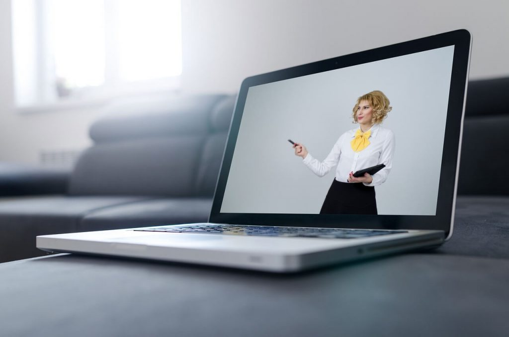 Las 5 mejores aplicaciones para hacer videoconferencias