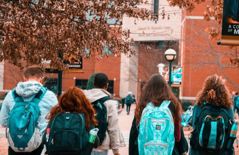 Jornada de Puertas Abiertas en la Universidad CEU Montepríncipe
