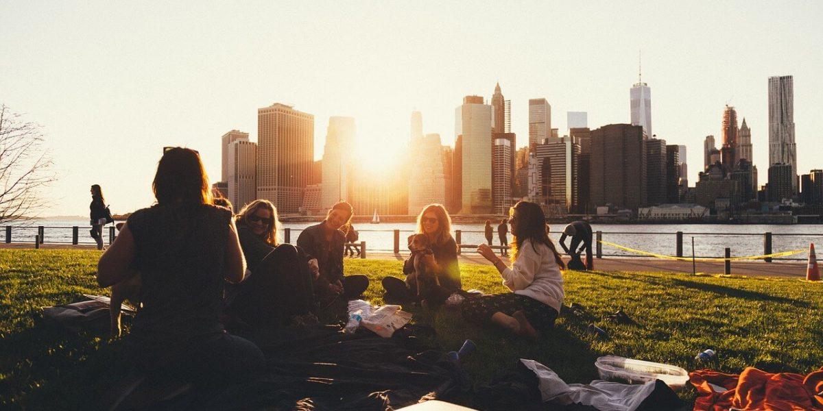 5 actividades en grupo para disfrutar con tus compañeros