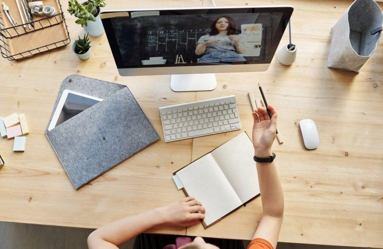 5 cosas a tener en cuenta cuando estudias online