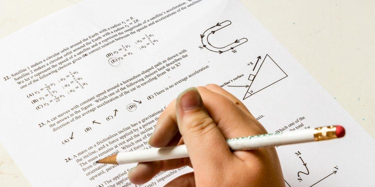 ¿Cómo preparar tus exámenes de forma eficiente?