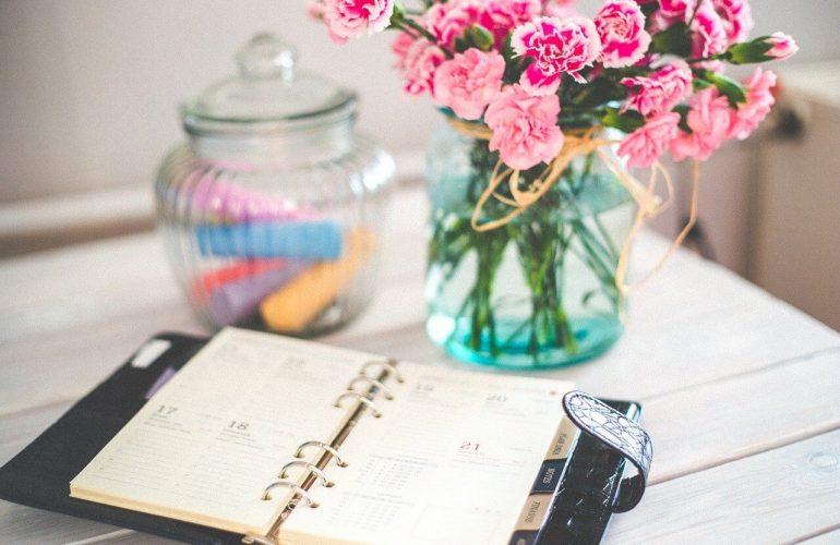 Hazte un time blocking para organizar tu día
