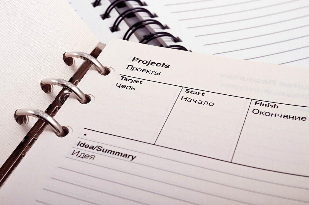 ¿Cómo establecer metas claras y precisas a conseguir?