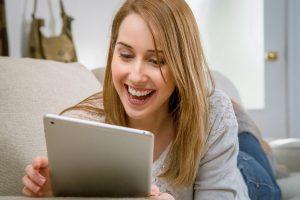 Cómo tomar apuntes con un iPad