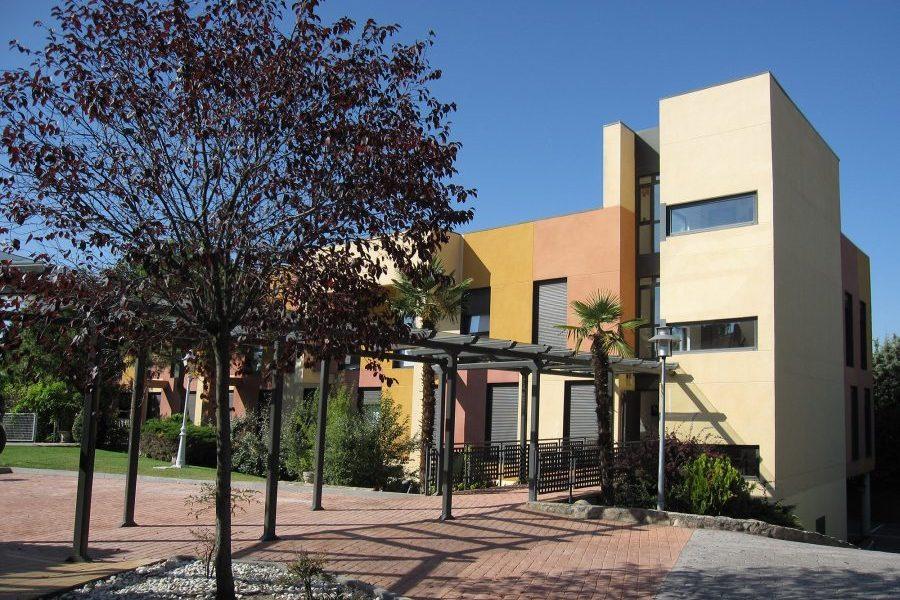 Tour por nuestra Residencia Montepríncipe