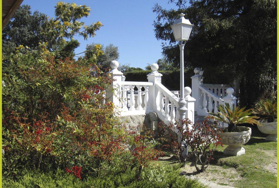 Jardin Zona Lounge