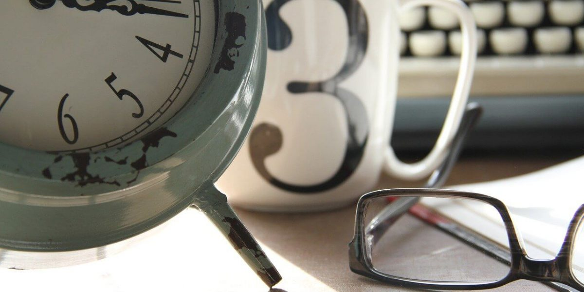 5 tips para mejorar tu productividad mientras estudias