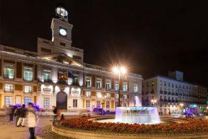 Actividades al aire libre en Madrid